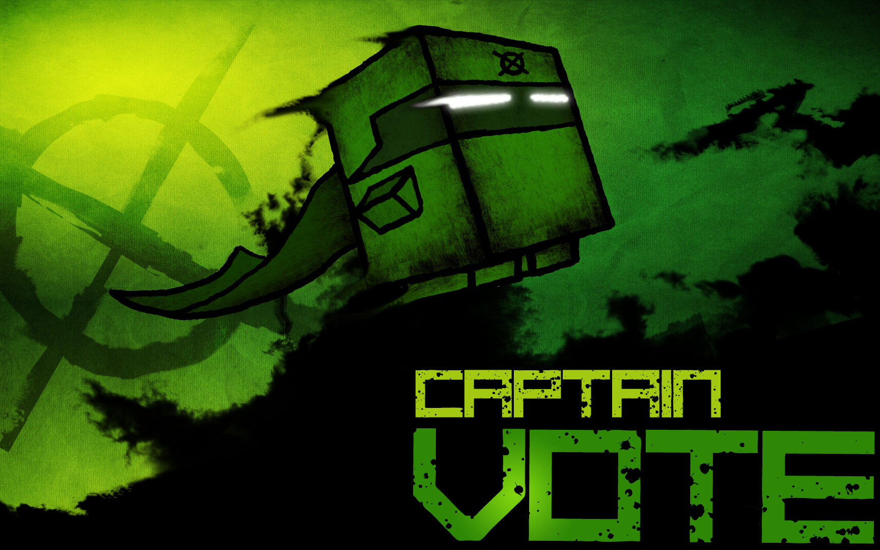 Captain Vote